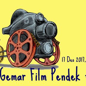 Gemar Film Pendek #2