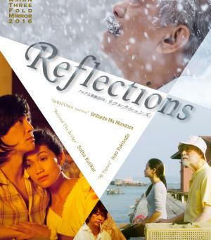 Asian Three-Fold Mirror 2016:  Reflections