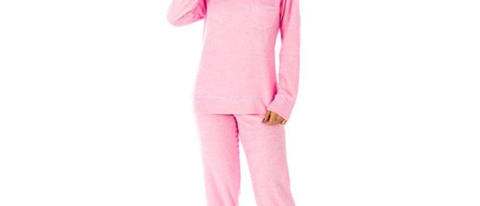 Pijama  Plush Bolsinho