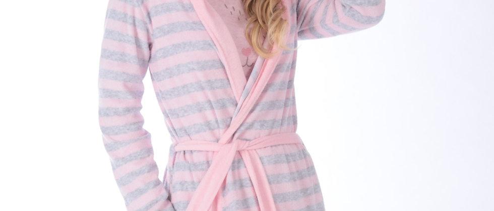 Robe De Plush