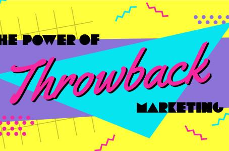 Nostalgia Marketing: Il potere dei ricordi