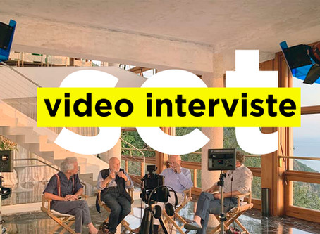 Video Interviste: un set in 5 minuti