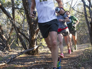 5 Reasons to Join a Trail Running Club