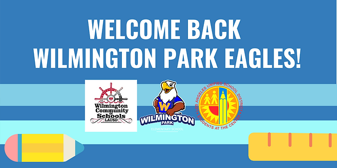 Welcome Back WILMINGTON PARK EAGLES!.png