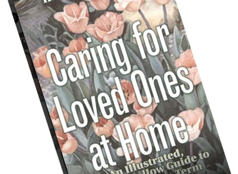 Caring For Loved Ones At Home: Helping With Medication