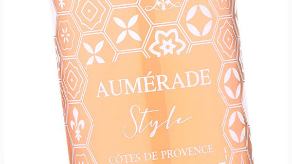 bag in box 5l aumerade style rose