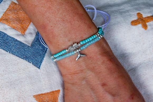 Perlenbänder