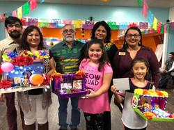 Shoebox Altar Winners