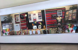 Hispanic Heritage Month Exhibit