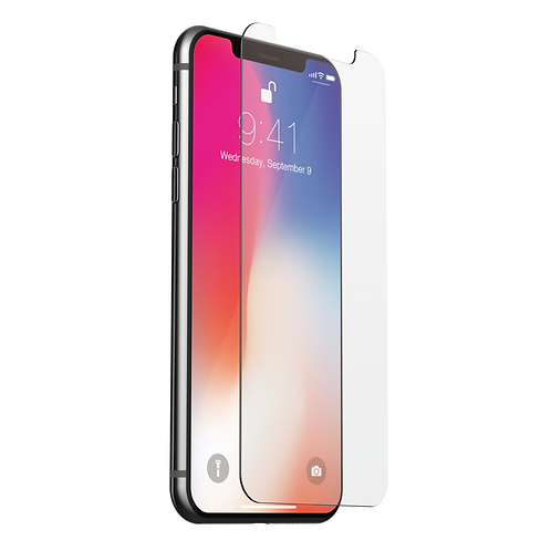 iPhone Xs Max Screen Protector Case Friendly