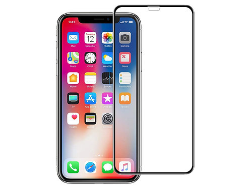iPhone Xs Max Screen Protector (volledig)