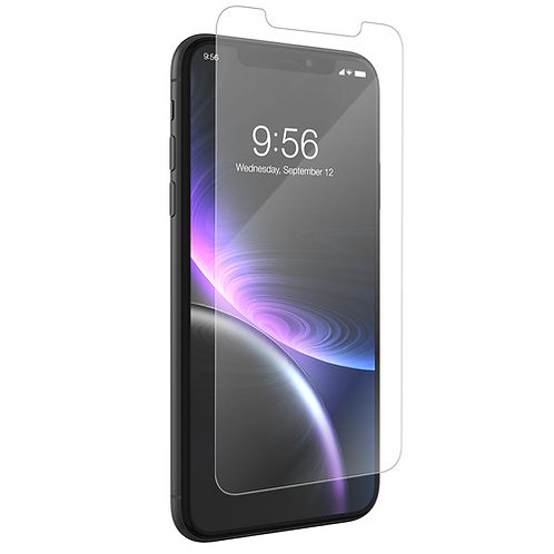 iPhone XR Screen Protector Ultra Case Friendly