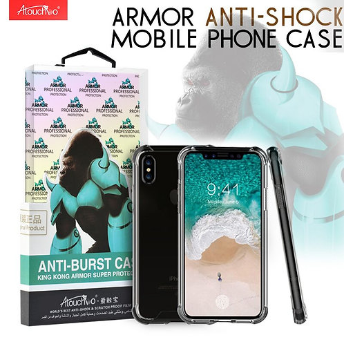 iPhone X/XS Anti-Shock case