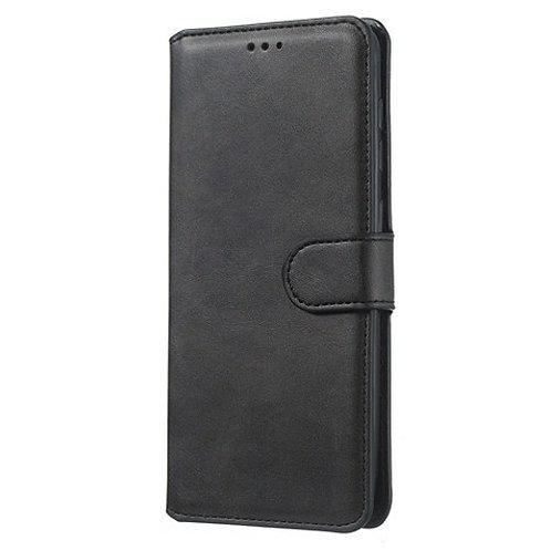 Galaxy A50 bookcase zwart