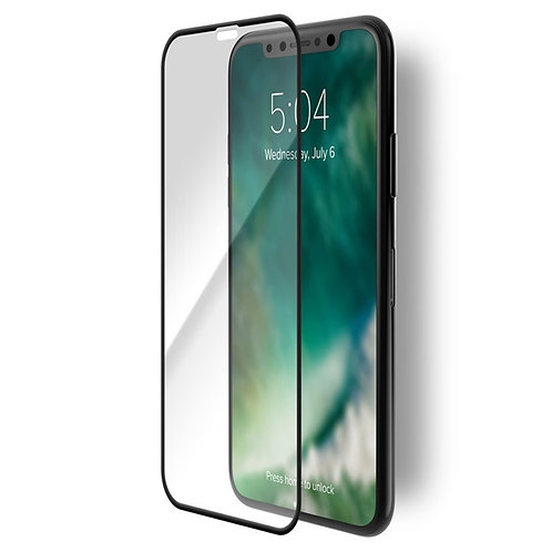 iPhone XR Screen Protector Volledig 5D