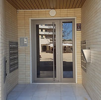 Porta  prédio Algés .jpg