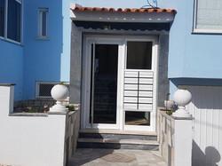 porta predio Estoril