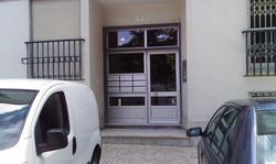 Porta+condominio+Carcavelos
