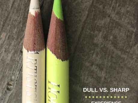 3 Things I've Stopped Doing with My Colored Pencils