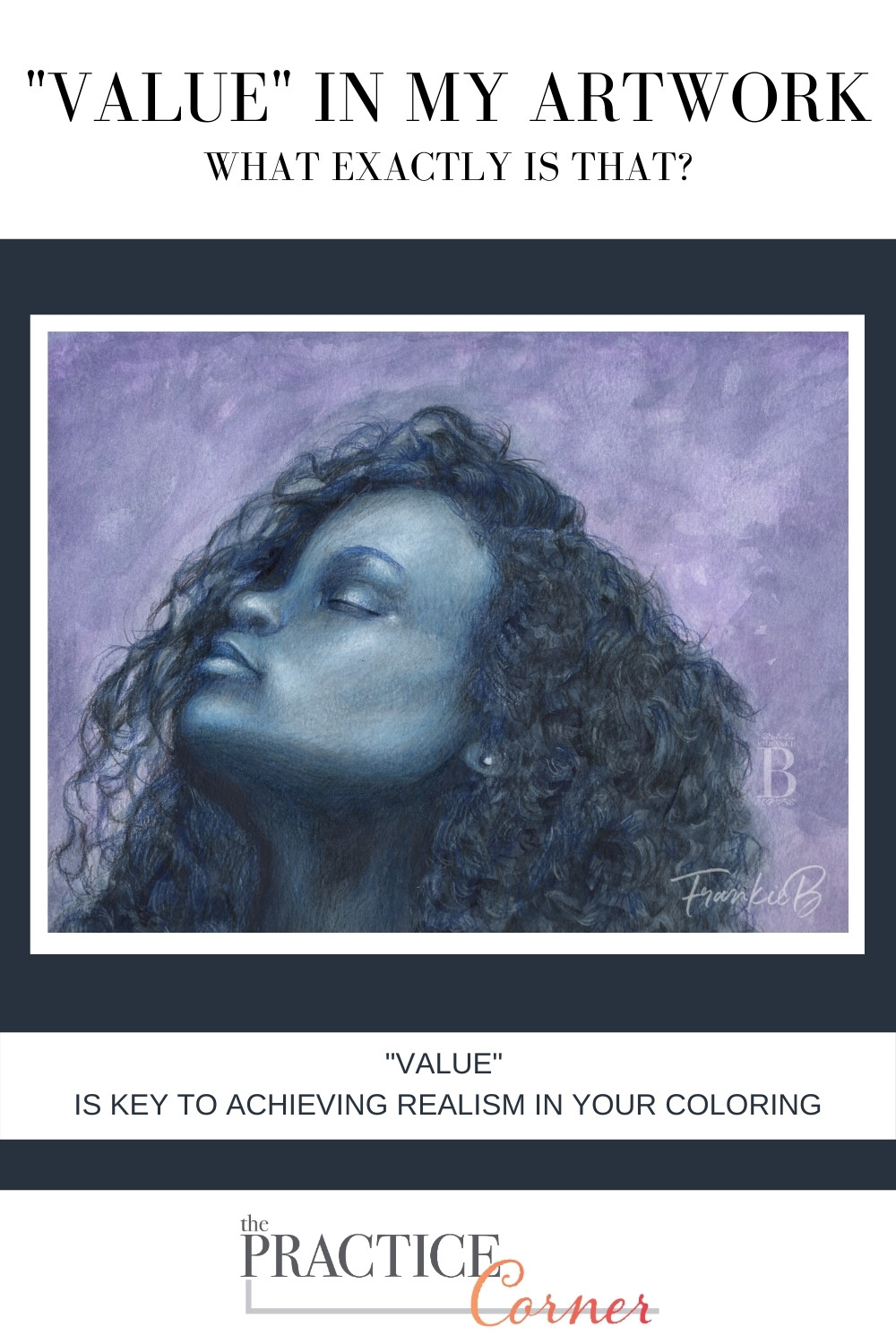 """Why """"value"""" is so important to your coloring. 