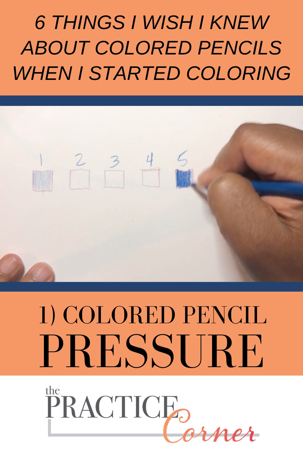How to improve your coloring | What to practice with colored pencils | What to practice with Copic Markers | #coloredpencil #coloredpencilpractice #thepracticecorner #realisticcoloring #coloringtechniques #coloringingshadows