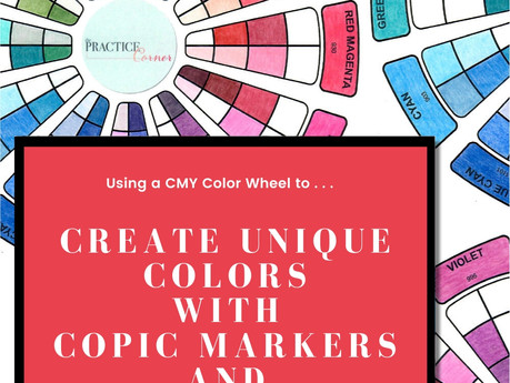 Confessions of a Colorer