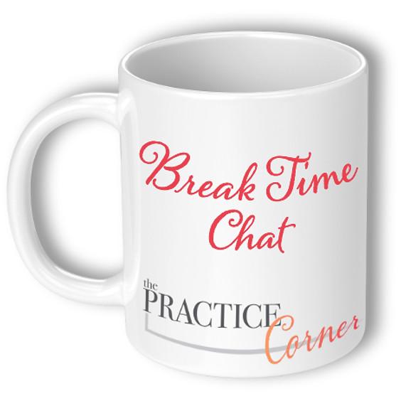Break Time Chat