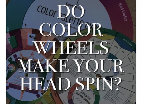 Which color wheel is in your toolbox?