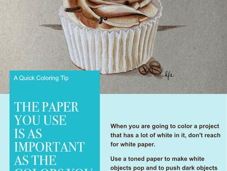 How to Make White . . . Bright!