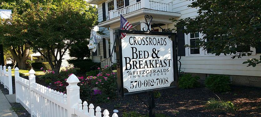 Crossroads Bed & Breakfast