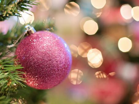 Desejo que o seu Natal tenha sido feliz e infeliz (na medida certa)...