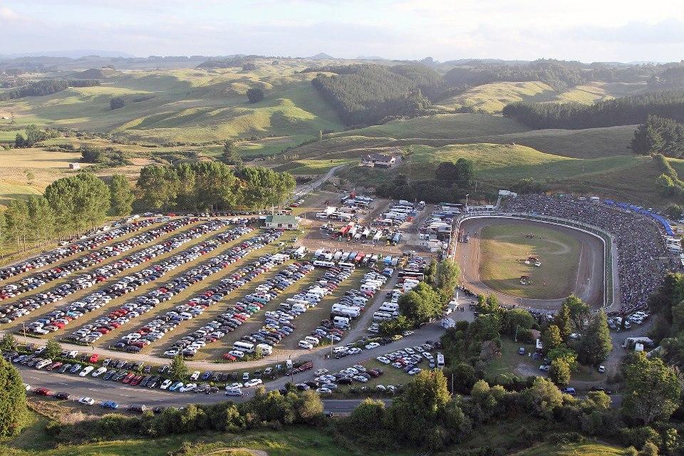 Rotorua Stock Cars Inc