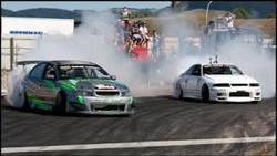 Drifting NZ