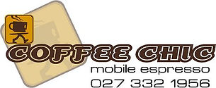 Mobile Esspresso & Coffee Cart Hire New Zealand Wide