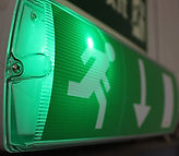 Emergency Lighting . Exit Lighting. Escape Route Lighting.