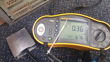 Performing Electrical Inspection and Testing. EICR. Condition Reports. Periodic Inspection