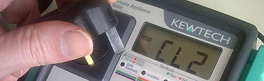 Eletrical Inspection and Testing. EICR. PAT Testing. Condition Reports. Fault Finding. Repairs