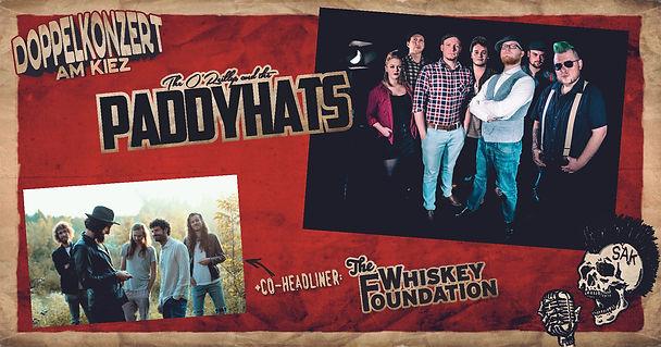 Paddyhats_+_The_Whiskey_Foundation_Ankü
