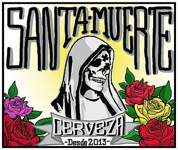 Santa Muerte Cerveza