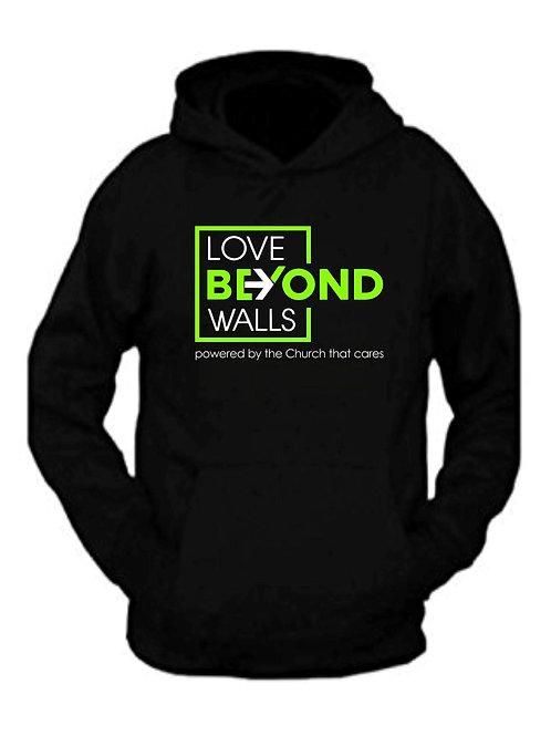 LOVE BEYOND WALLS HOODIE