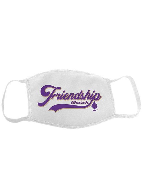 FRIENDSHIP CHURCH MASK