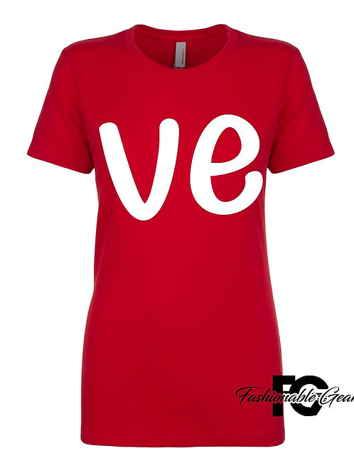 VE (Couples Tee)