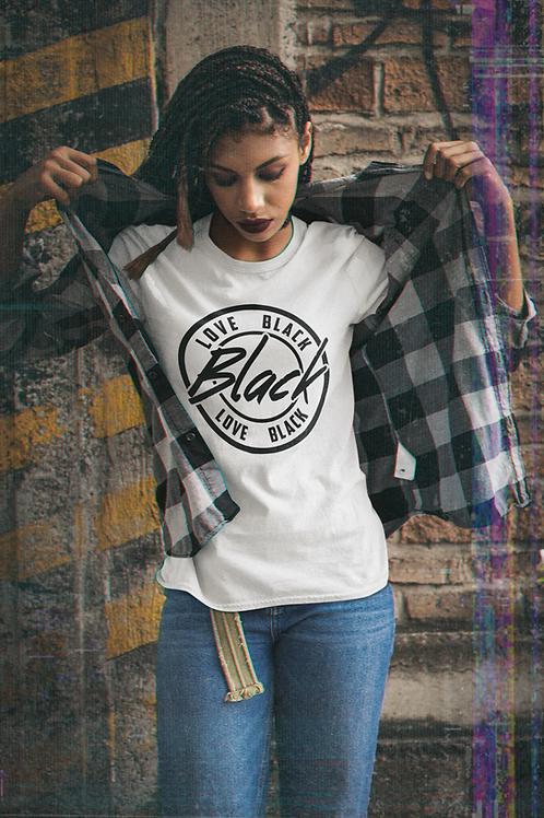 BLACK LOVE BLACK