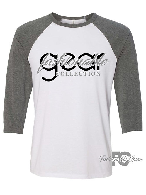 FG COLLECTION RAGLAN