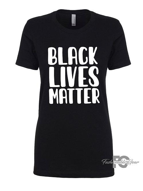 BLACK LIVES MATTER II