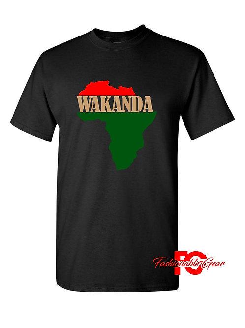 BLACK PANTHER WAKADA