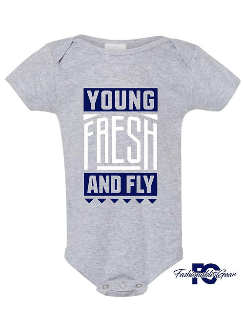 YOUNG FRESH AND FLY (Kids)