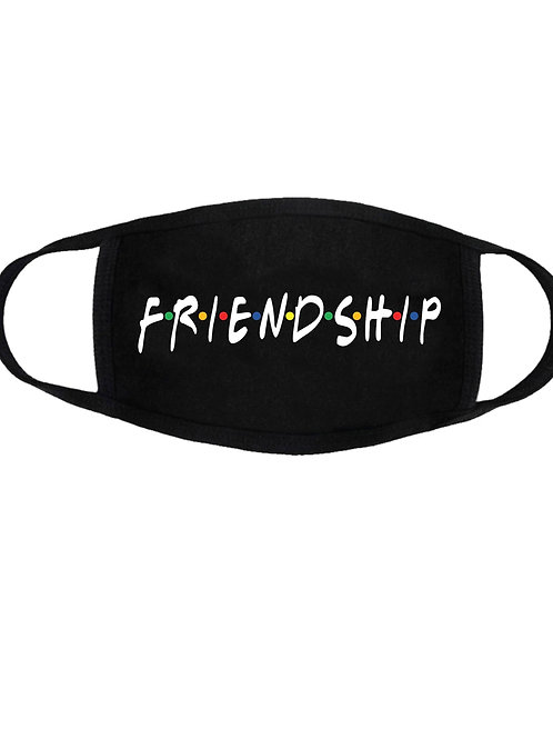FRIENDSHIP MASK