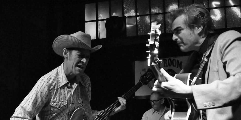 Mitch Polzak & The Royal Deuces @ The Saloon