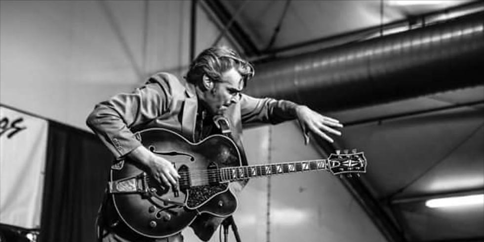 Mitch Polzak & The Royal Deuces @ Club Deluxe